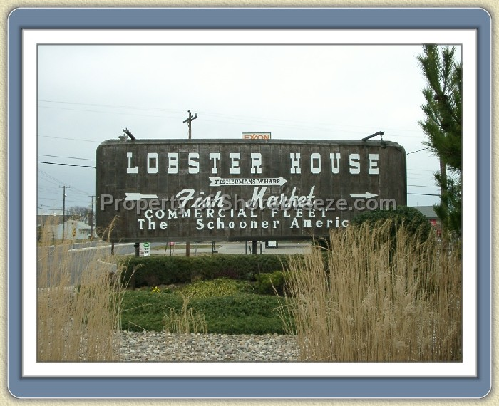 Cape May, NJ Photo Gallery - Cape May, NJ Photo Gallery - Lobster House, Cape May